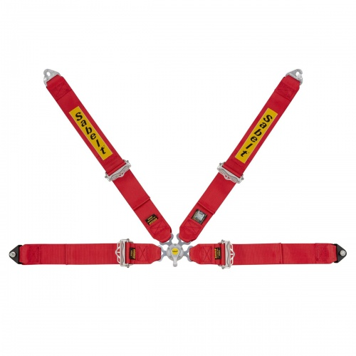 Sabelt Ultralight Westfield 4 Point Harness