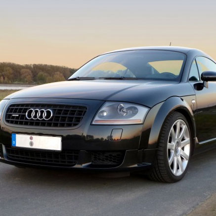 Safety Devices Audi TT 8N Coupe 6 Point Bolt In Roll Cage
