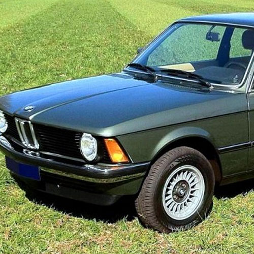 Safety Devices BMW E21 6 Point Bolt In Roll Cage No Sunroof