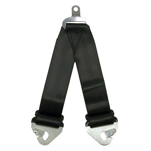 Schroth Twin V Type Crutch Strap