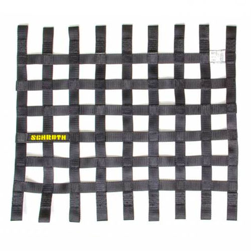 Schroth Window Nets