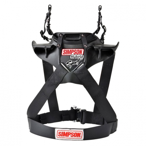 Simpson Female Hybrid Sport FHR Device