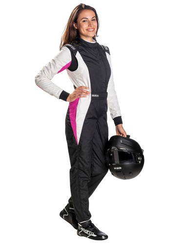 Sparco Competition Plus Ladies Race Suit