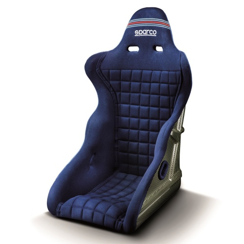 Sparco Martini Racing Legend Carbon Kevlar Seat