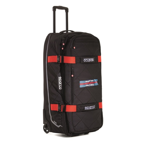 Sparco Martini Racing Tour Kit Bag