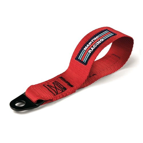 Sparco Martini Racing Tow Loop
