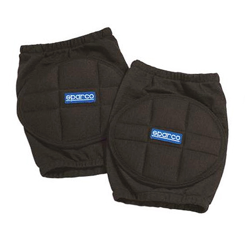 Sparco Nomex Knee Pads