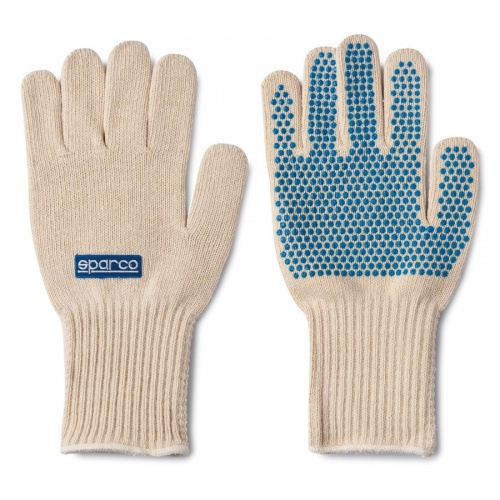 Sparco Mechanics Nomex Work Gloves