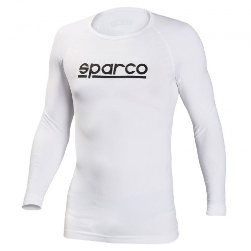Sparco Seamless Long Sleeve Top Karting Top