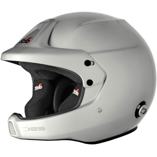 Stilo WRC DES Composite Rally Helmet
