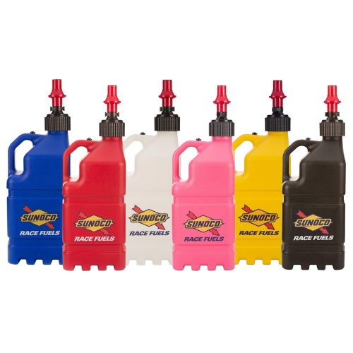 Sunoco 20 Litre Dry Break Fuel Can