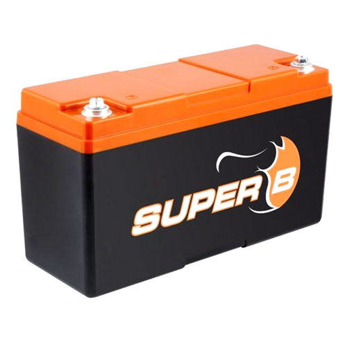 Super B 20P-SC Lithium Battery