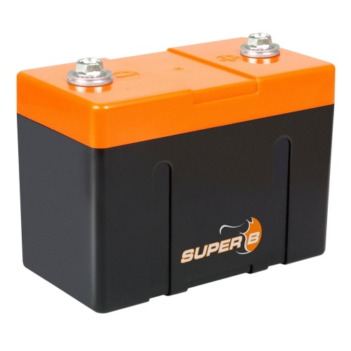 Super B B5200 Lithium Kart Battery
