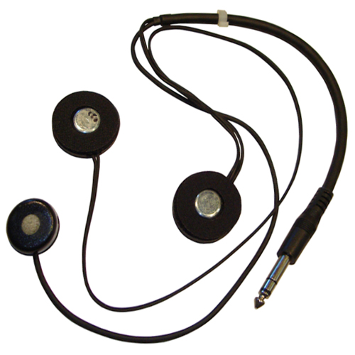Terraphone Professional Full Face Headset
