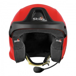 Stilo Trophy DES Plus Offshore Helmet