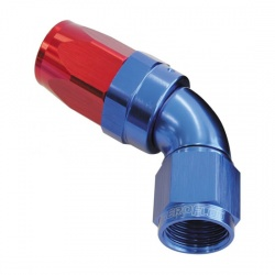 Aeroflow 150 Series Full Flow 60° Taper Hose Ends