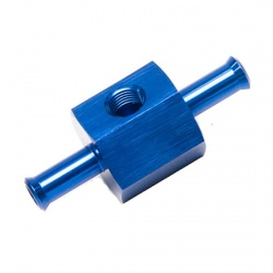 Aeroflow Barbed Inline Adaptor with 1/8 NPT Female Port