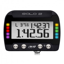 Aim Solo 2 GPS Car Lap Timer