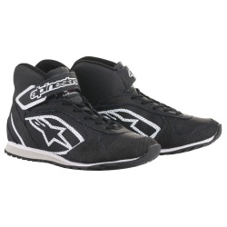 Alpinestars Radar Co-Driver/Mechanics Boots