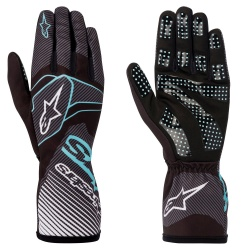 Alpinestars Tech 1-K Race S V2 Carbon Kart Gloves