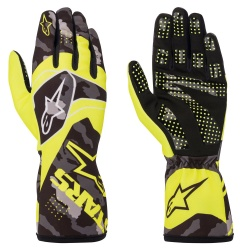 Alpinestars Tech 1-K Race V2 Camo Kart Gloves