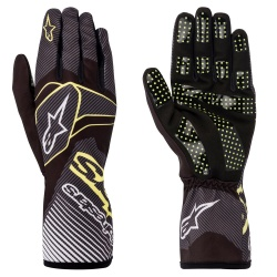 Alpinestars Tech 1-K Race V2 Carbon Kart Gloves