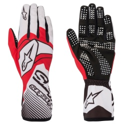 Alpinestars Tech 1-K Race V2 Kart Gloves