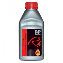 AP Racing Radi-CAL R4 Racing Brake Fluid
