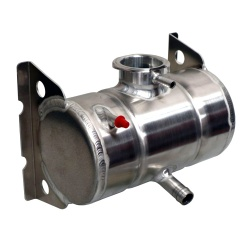 APS Horizontal Rear Mounted Header Tank