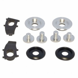 Arai GP-5W, GP-6RC, GP-6S, GP-6, GP6K & SK6 Visor Screw Kit