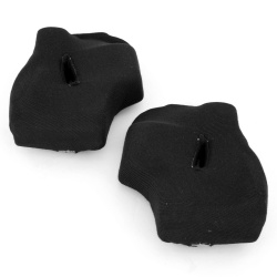 Arai Replacement Cheek Pads  for GP-7 SRC and GP-7 SRC ABP Helmets