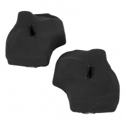 Arai Replacement Cheek Pads GP-5W for Helmets