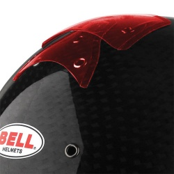 Bell Clear Top Air Intakes for HP7/RS7/HP5/KC7-CMR Helmets