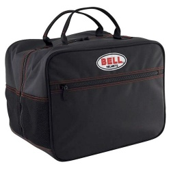 Bell Velour Lined Helmet Bag