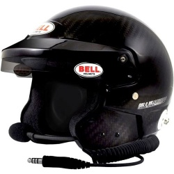 Bell Mag 9 Carbon Rally Helmet