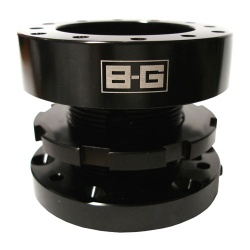 BG Racing Adjustable Steering Wheel Spacer