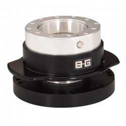 BG Racing Quick Release Steering Hub
