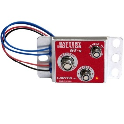Cartek GT Battery Isolation Unit