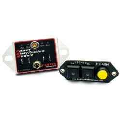 Cartek Auxillary Lighting Control Kit