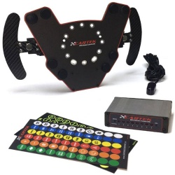 Cartek Paddleshift Wireless Control System