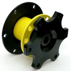 Cartek Gp.N Type Quick Release Hub