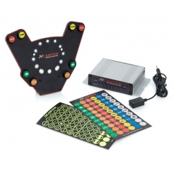 Cartek Standard Wireless Control System