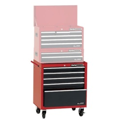 Clarke 5 Drawer Mobile Tool Cabinet