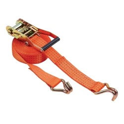 Clarke CHT759 50mm Heavy Duty Ratchet Strap