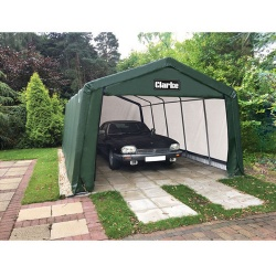 Clarke CIG81220 Heavy Duty Instant Garage 20 x 12ft