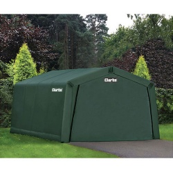 Clarke CIG81224 Heavy Duty Instant Garage 24 x 12ft