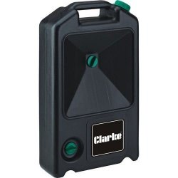 Clarke OD8 8 Litre Oil/Fluid Drainage Container