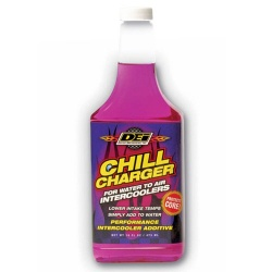 DEi Chill Charger Coolant Additive