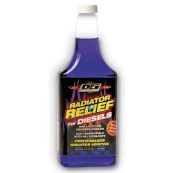 DEi Radiator Relief Diesel Coolant Additive