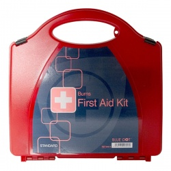 Eclipse Burns First Aid Kit